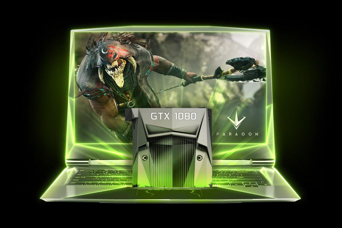 Nový Alienware 17